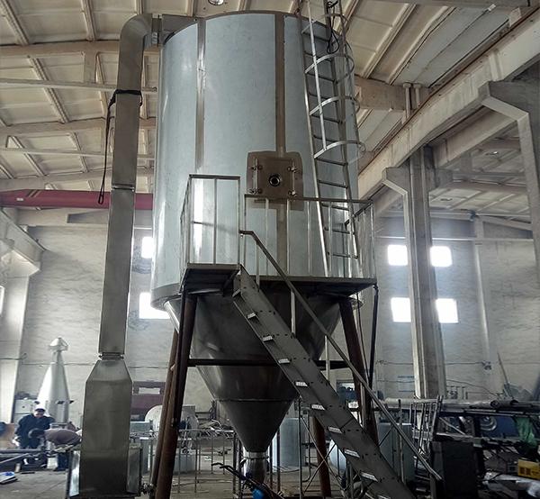 湖南LPG系列高速离心喷雾干燥机